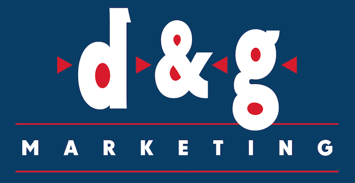 D&G Marketing logo image