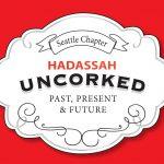 Hadassah_Uncorked_label